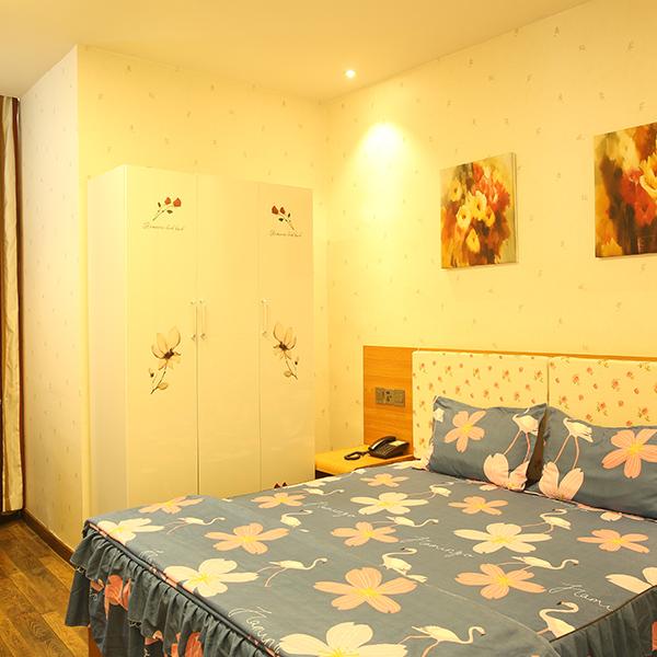 两室一厅2