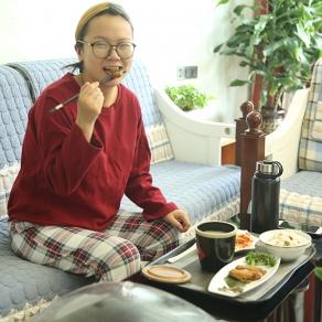 中原区营养餐