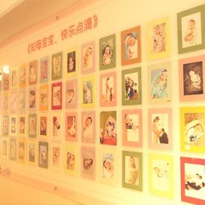 二七区文化走廊
